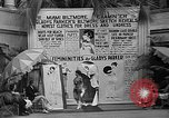 Image of fashion show Coral Gables Florida USA, 1935, second 17 stock footage video 65675055057
