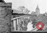 Image of famous buildings Rothenburg on the Tauber Germany, 1937, second 19 stock footage video 65675055449
