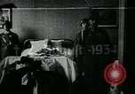 Image of Paul Von Hindenburg Germany, 1934, second 4 stock footage video 65675055502