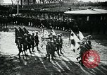 Image of Paul Von Hindenburg Germany, 1934, second 48 stock footage video 65675055502