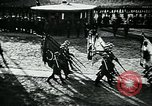 Image of Paul Von Hindenburg Germany, 1934, second 53 stock footage video 65675055502