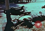 Image of German soldiers killed by Czechs, in Pilsen Czechoslovakia, a month be Pilsen Czechoslovakia, 1945, second 21 stock footage video 65675055606