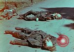 Image of German soldiers killed by Czechs, in Pilsen Czechoslovakia, a month be Pilsen Czechoslovakia, 1945, second 26 stock footage video 65675055606