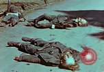 Image of German soldiers killed by Czechs, in Pilsen Czechoslovakia, a month be Pilsen Czechoslovakia, 1945, second 27 stock footage video 65675055606