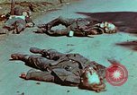 Image of German soldiers killed by Czechs, in Pilsen Czechoslovakia, a month be Pilsen Czechoslovakia, 1945, second 28 stock footage video 65675055606