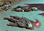 Image of German soldiers killed by Czechs, in Pilsen Czechoslovakia, a month be Pilsen Czechoslovakia, 1945, second 31 stock footage video 65675055606