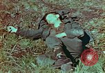 Image of German soldiers killed by Czechs, in Pilsen Czechoslovakia, a month be Pilsen Czechoslovakia, 1945, second 60 stock footage video 65675055606
