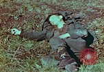 Image of German soldiers killed by Czechs, in Pilsen Czechoslovakia, a month be Pilsen Czechoslovakia, 1945, second 62 stock footage video 65675055606