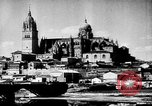 Image of Spanish Civil War Spain, 1936, second 58 stock footage video 65675055609