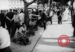 Image of insurrection Algeria, 1961, second 16 stock footage video 65675055694