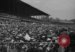 Image of Kentucky Derby Kentucky United States USA, 1936, second 16 stock footage video 65675055905