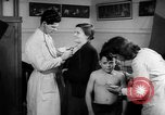 Image of displaced persons and refugees after World War 2 Europe, 1945, second 7 stock footage video 65675056100