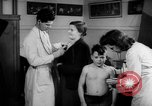 Image of displaced persons and refugees after World War 2 Europe, 1945, second 8 stock footage video 65675056100
