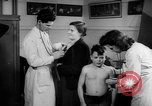 Image of displaced persons and refugees after World War 2 Europe, 1945, second 9 stock footage video 65675056100