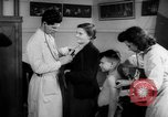 Image of displaced persons and refugees after World War 2 Europe, 1945, second 12 stock footage video 65675056100