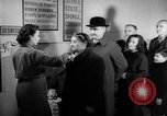 Image of displaced persons and refugees after World War 2 Europe, 1945, second 20 stock footage video 65675056100