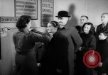 Image of displaced persons and refugees after World War 2 Europe, 1945, second 22 stock footage video 65675056100