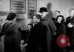 Image of displaced persons and refugees after World War 2 Europe, 1945, second 27 stock footage video 65675056100