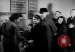 Image of displaced persons and refugees after World War 2 Europe, 1945, second 31 stock footage video 65675056100