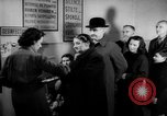 Image of displaced persons and refugees after World War 2 Europe, 1945, second 32 stock footage video 65675056100