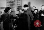 Image of displaced persons and refugees after World War 2 Europe, 1945, second 33 stock footage video 65675056100