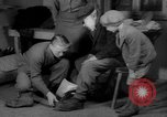 Image of displaced persons and refugees after World War 2 Europe, 1945, second 43 stock footage video 65675056100