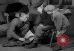 Image of displaced persons and refugees after World War 2 Europe, 1945, second 44 stock footage video 65675056100