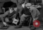 Image of displaced persons and refugees after World War 2 Europe, 1945, second 45 stock footage video 65675056100