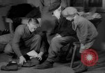 Image of displaced persons and refugees after World War 2 Europe, 1945, second 46 stock footage video 65675056100