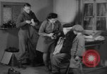 Image of displaced persons and refugees after World War 2 Europe, 1945, second 55 stock footage video 65675056100