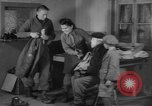 Image of displaced persons and refugees after World War 2 Europe, 1945, second 56 stock footage video 65675056100