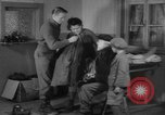 Image of displaced persons and refugees after World War 2 Europe, 1945, second 57 stock footage video 65675056100