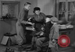 Image of displaced persons and refugees after World War 2 Europe, 1945, second 58 stock footage video 65675056100