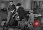 Image of displaced persons and refugees after World War 2 Europe, 1945, second 59 stock footage video 65675056100