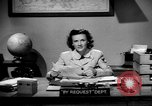 Image of Main streets of various American towns in 1945 United States USA, 1945, second 18 stock footage video 65675056101