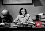 Image of Main streets of various American towns in 1945 United States USA, 1945, second 19 stock footage video 65675056101