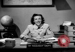 Image of Main streets of various American towns in 1945 United States USA, 1945, second 22 stock footage video 65675056101