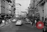 Image of Main streets of various American towns in 1945 United States USA, 1945, second 44 stock footage video 65675056101