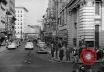 Image of Main streets of various American towns in 1945 United States USA, 1945, second 46 stock footage video 65675056101
