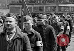 Image of May Day celebration Hemer Germany, 1945, second 4 stock footage video 65675056153