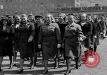 Image of May Day celebration Hemer Germany, 1945, second 15 stock footage video 65675056153