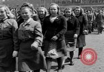 Image of May Day celebration Hemer Germany, 1945, second 17 stock footage video 65675056153