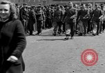 Image of May Day celebration Hemer Germany, 1945, second 20 stock footage video 65675056153