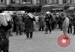 Image of May Day celebration Hemer Germany, 1945, second 28 stock footage video 65675056153