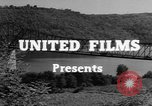 Image of Rural lifestyle Madison Indiana in 1940s Madison Indiana United States USA, 1943, second 4 stock footage video 65675056255