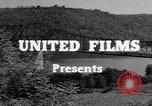 Image of Rural lifestyle Madison Indiana in 1940s Madison Indiana United States USA, 1943, second 5 stock footage video 65675056255