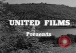 Image of Rural lifestyle Madison Indiana in 1940s Madison Indiana United States USA, 1943, second 6 stock footage video 65675056255