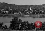 Image of Rural lifestyle Madison Indiana in 1940s Madison Indiana United States USA, 1943, second 25 stock footage video 65675056255