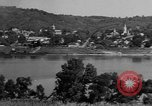 Image of Rural lifestyle Madison Indiana in 1940s Madison Indiana United States USA, 1943, second 26 stock footage video 65675056255