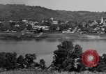 Image of Rural lifestyle Madison Indiana in 1940s Madison Indiana United States USA, 1943, second 27 stock footage video 65675056255